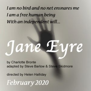 Jane Eyre February 2020